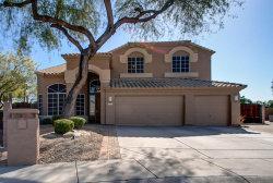 Photo of 17211 N 55th Place, Scottsdale, AZ 85254 (MLS # 5726230)