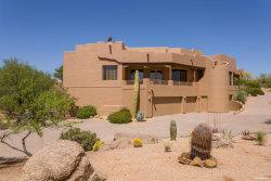 Photo of 38809 N Boulder View Drive, Scottsdale, AZ 85262 (MLS # 5726234)