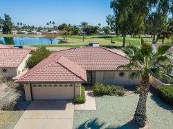 Photo of 8877 E Fairway Boulevard, Sun Lakes, AZ 85248 (MLS # 5726603)