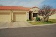 Photo of 1021 N Greenfield Street, Unit 1158, Mesa, AZ 85206 (MLS # 5726658)