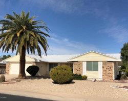 Photo of 9922 W Desert Rock Drive, Sun City, AZ 85351 (MLS # 5726762)
