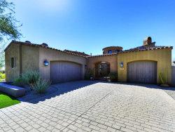 Photo of 8567 E Angel Spirit Drive, Scottsdale, AZ 85255 (MLS # 5726869)