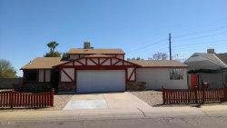 Photo of 18615 N 48th Avenue, Glendale, AZ 85308 (MLS # 5727129)