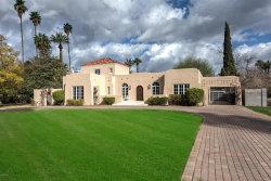 Photo of 118 E Palm Lane, Phoenix, AZ 85004 (MLS # 5727147)