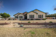 Photo of 6327 N 186th Avenue, Waddell, AZ 85355 (MLS # 5727167)