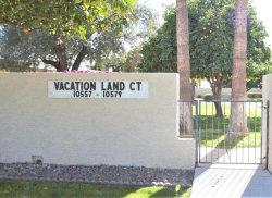 Photo of 10563 W Coggins Drive, Sun City, AZ 85351 (MLS # 5727224)