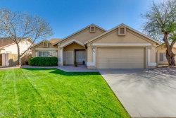 Photo of 825 N Falcon Drive, Gilbert, AZ 85234 (MLS # 5727253)