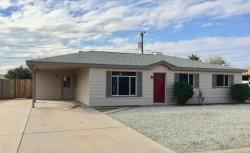 Photo of 5748 N 31st Avenue, Phoenix, AZ 85017 (MLS # 5727255)