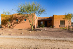 Photo of 23248 W Rancho Laredo Drive, Wittmann, AZ 85361 (MLS # 5727282)
