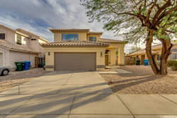 Photo of 4751 E Summerhaven Drive, Phoenix, AZ 85044 (MLS # 5727284)