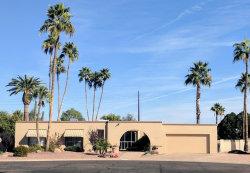 Photo of 8727 E Mackenzie Drive, Scottsdale, AZ 85251 (MLS # 5727318)