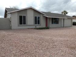 Photo of 4721 W Lavey Road, Glendale, AZ 85306 (MLS # 5727345)