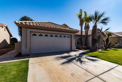 Photo of 6701 S Championship Drive, Chandler, AZ 85249 (MLS # 5727387)