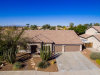 Photo of 21722 N 86th Lane, Peoria, AZ 85382 (MLS # 5727505)