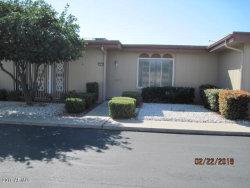 Photo of 13208 N 98th Avenue, Unit K, Sun City, AZ 85351 (MLS # 5727611)