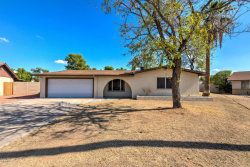 Photo of 4441 W Cathy Circle, Glendale, AZ 85308 (MLS # 5727635)