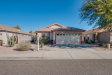 Photo of 10608 E Caballero Street, Mesa, AZ 85207 (MLS # 5727660)