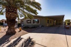 Photo of 9219 E Olive Lane S, Sun Lakes, AZ 85248 (MLS # 5727691)