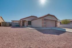 Photo of 8477 W Raven Drive, Arizona City, AZ 85123 (MLS # 5727714)