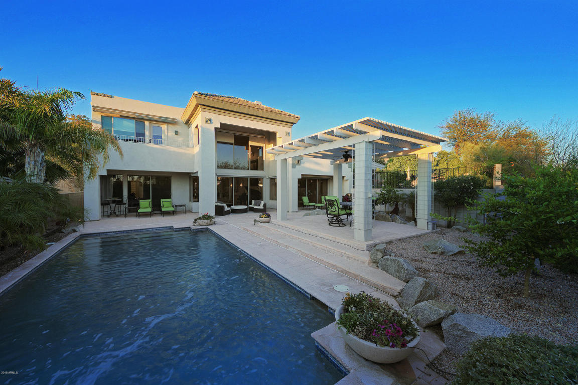 Photo for 3165 E Sierra Vista Drive, Phoenix, AZ 85016 (MLS # 5727723)
