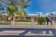 Photo of 613 S Sirrine Street, Mesa, AZ 85210 (MLS # 5727842)