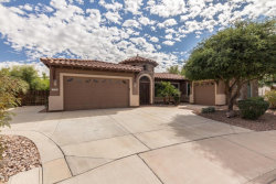 Photo of 4735 S Virginia Way, Chandler, AZ 85249 (MLS # 5727844)