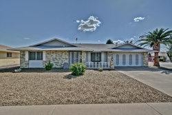 Photo of 9823 W Mockingbird Drive, Sun City, AZ 85373 (MLS # 5727862)
