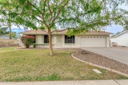Photo of 1614 W Brooks Street, Chandler, AZ 85224 (MLS # 5727987)