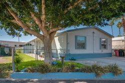 Photo of 7660 E Mckellips Rd --, Unit 45, Scottsdale, AZ 85257 (MLS # 5728151)