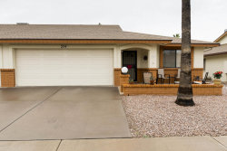 Photo of 8021 E Keats Avenue, Unit 254, Mesa, AZ 85209 (MLS # 5728247)