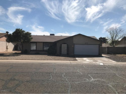 Photo of 6425 W Hatcher Road, Glendale, AZ 85302 (MLS # 5728252)