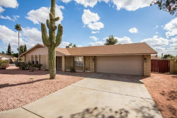 Photo of 6065 E Hannibal Street, Mesa, AZ 85205 (MLS # 5728265)