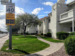 Photo of 930 N Mesa Drive, Unit 1101, Mesa, AZ 85201 (MLS # 5728344)