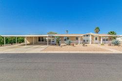Photo of 3712 N Iowa Avenue, Florence, AZ 85132 (MLS # 5728366)