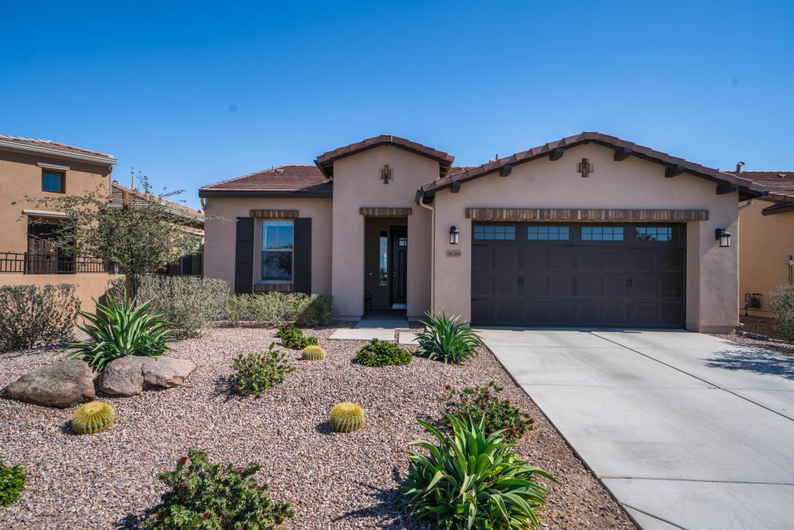 Photo for 36269 N Secret Garden Path, San Tan Valley, AZ 85140 (MLS # 5728472)