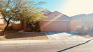 Photo of 23743 W Chambers Street, Buckeye, AZ 85326 (MLS # 5728528)