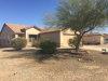 Photo of 11478 W Lobo Drive, Arizona City, AZ 85123 (MLS # 5729305)