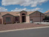 Photo of 14654 S Amado Boulevard, Arizona City, AZ 85123 (MLS # 5729886)