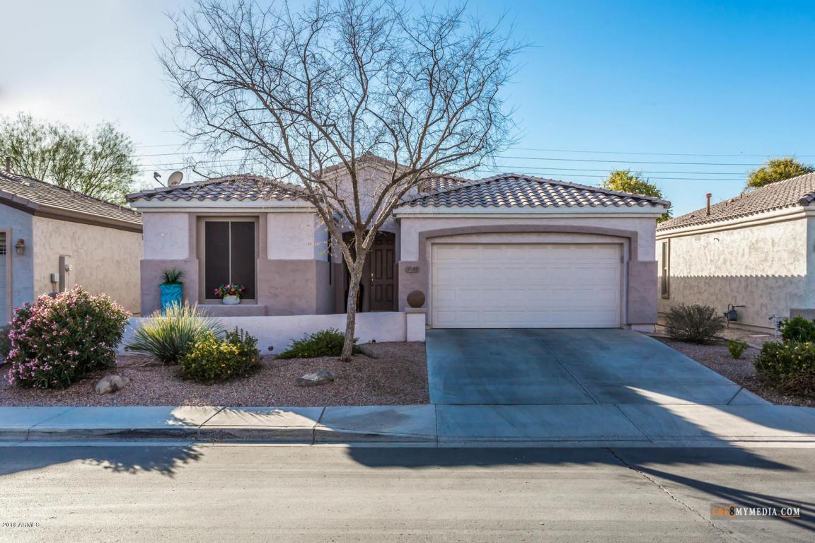 Photo for 5290 S Barley Way, Gilbert, AZ 85298 (MLS # 5729907)