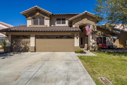 Photo of 8420 W Willow Avenue, Peoria, AZ 85381 (MLS # 5730079)