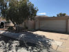 Photo of 1761 N Terrace Circle, Casa Grande, AZ 85122 (MLS # 5730480)