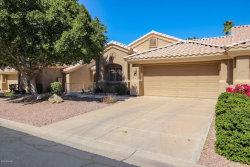 Photo of 5830 E Mckellips Road, Unit 62, Mesa, AZ 85215 (MLS # 5730495)