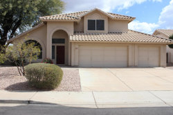 Photo of 4229 N Ranier --, Mesa, AZ 85215 (MLS # 5730853)