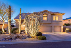 Photo of 6110 E Smokehouse Trail, Scottsdale, AZ 85266 (MLS # 5731719)