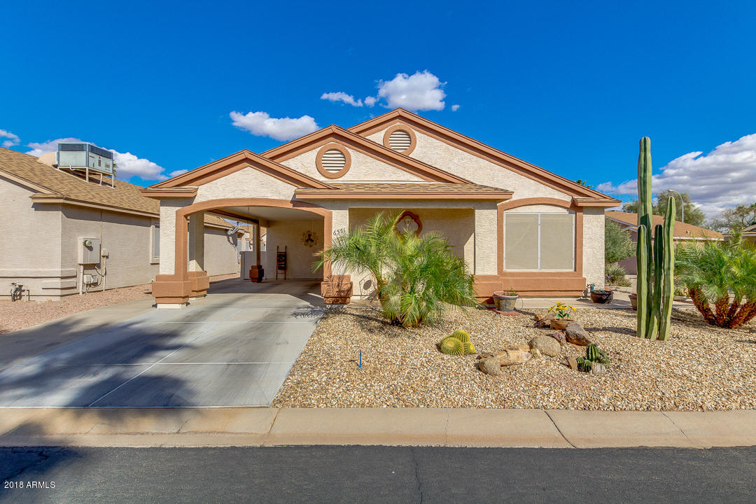 Photo for 6551 S Sawgrass Drive, Chandler, AZ 85249 (MLS # 5731760)