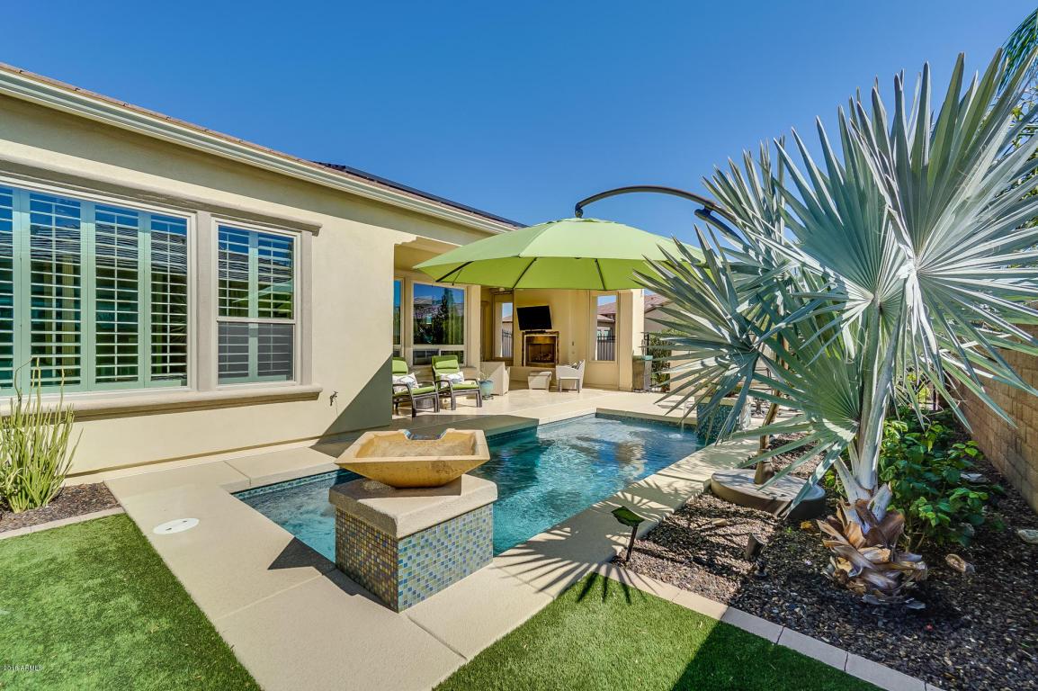 Photo for 1449 E Verde Boulevard, San Tan Valley, AZ 85140 (MLS # 5731928)
