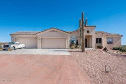 Photo of 44105 N Highway 60 --, Morristown, AZ 85342 (MLS # 5732392)