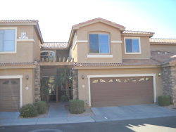 Photo of 5415 E Mckellips Road, Unit 83, Mesa, AZ 85215 (MLS # 5732419)