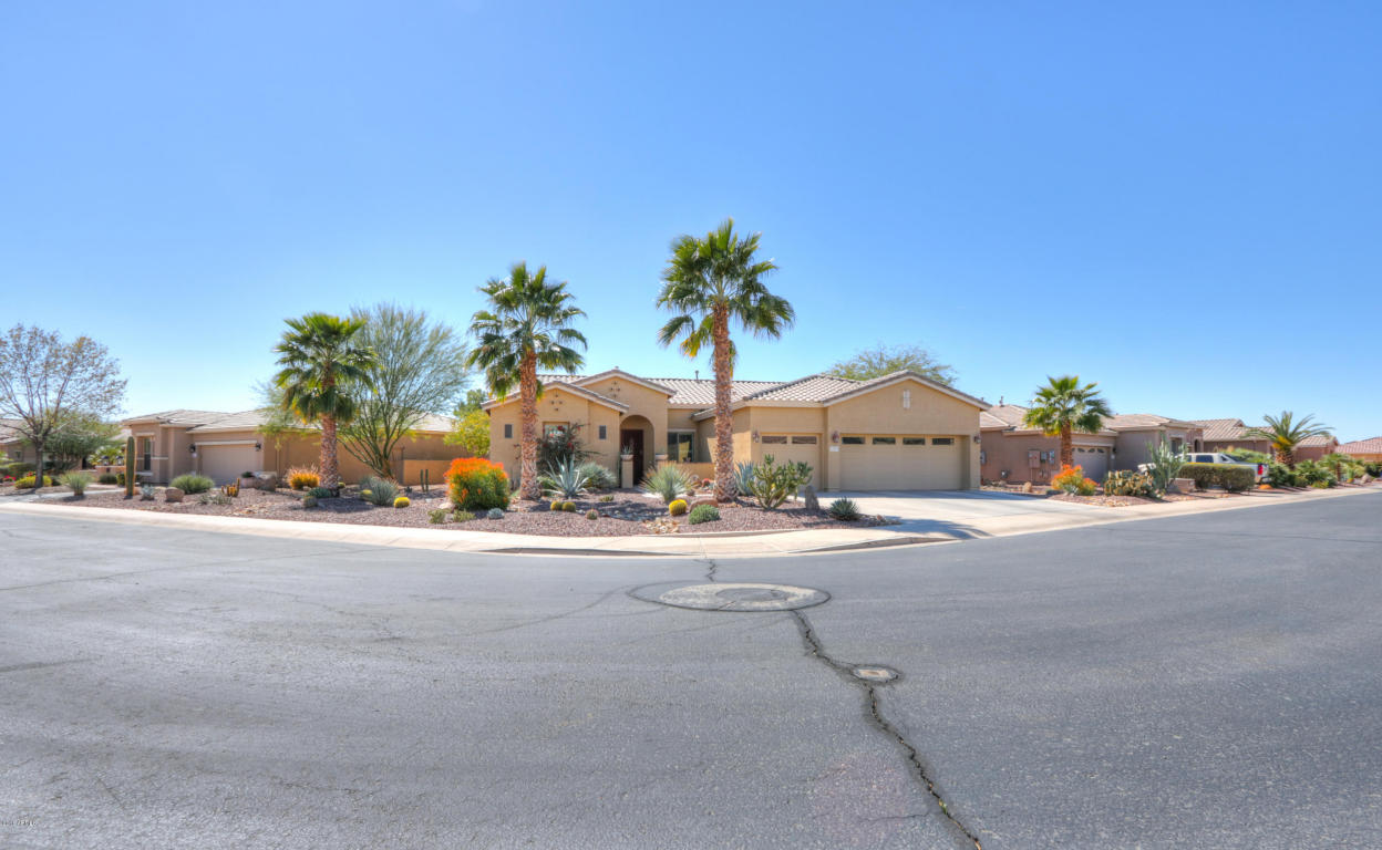 Photo for 42403 W Jailhouse Rock Court, Maricopa, AZ 85138 (MLS # 5732420)