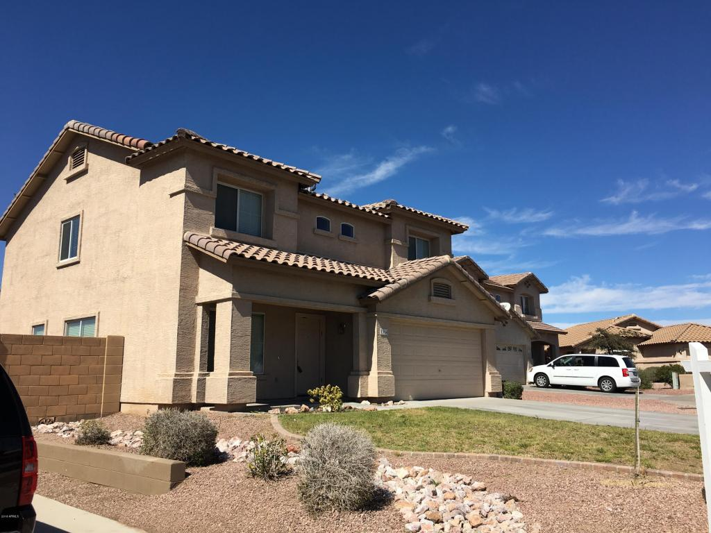 Photo for 1364 S 219th Lane, Buckeye, AZ 85326 (MLS # 5732479)